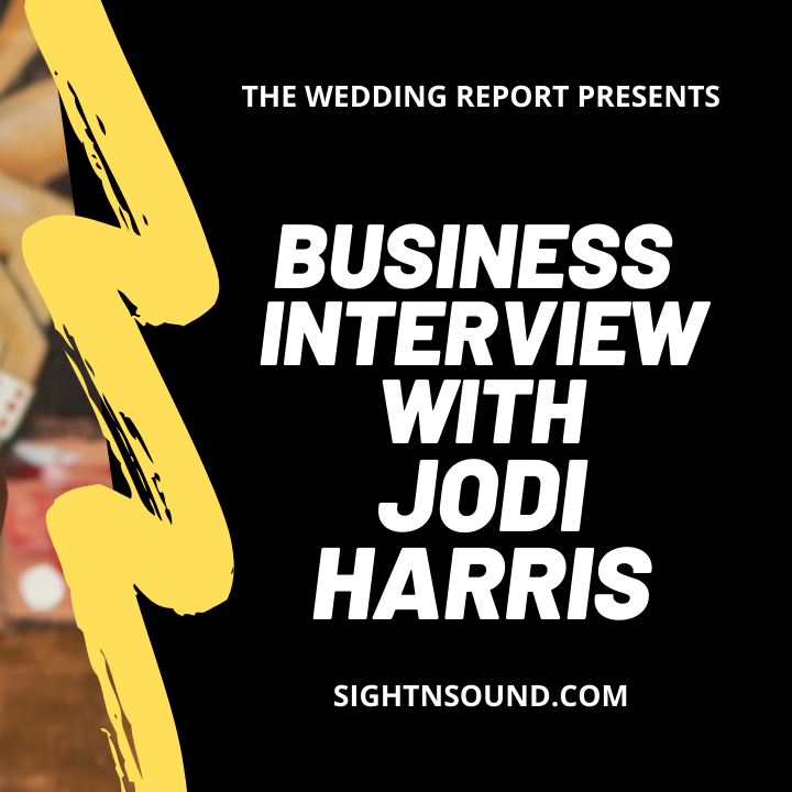 CEO of FUN /Event Producer/DJ The Wedding Report Interview Link Thumbnail | Linktree