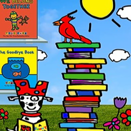 @Ms.Menji Todd Parr -The ___ Book Library  Link Thumbnail | Linktree