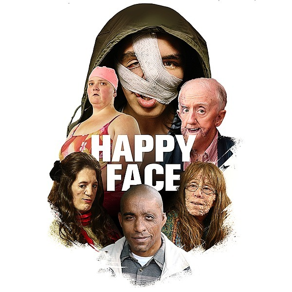 HAPPY FACE - Available Now on iTunes