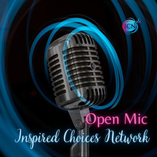 Inspired Choices Network Open Mic on ICN Link Thumbnail   Linktree