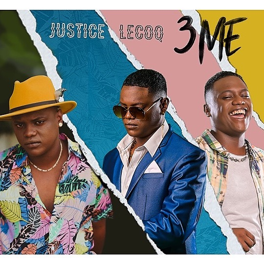 @justicelecoq Latest my  new album 3me Link Thumbnail   Linktree