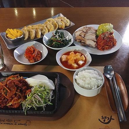 @unacancioncoreana Menú Digital formato papel Link Thumbnail   Linktree
