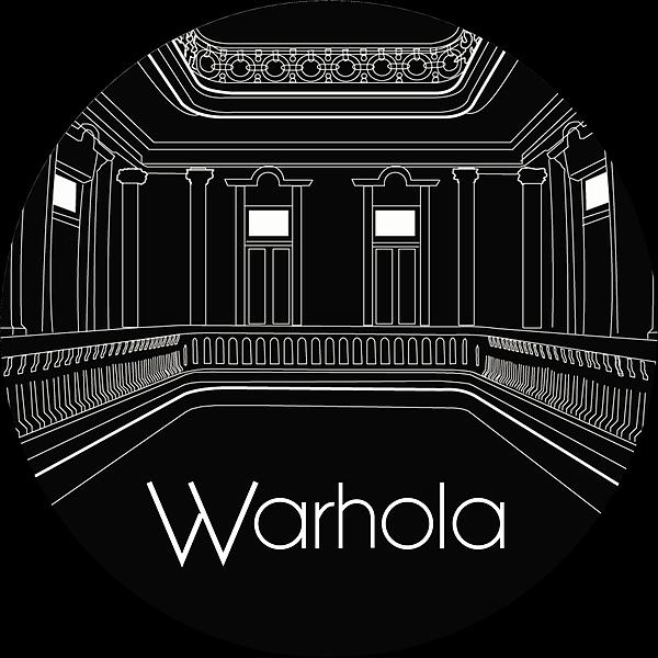 @warhola Profile Image | Linktree