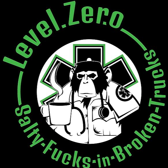 @LevelZero Profile Image | Linktree