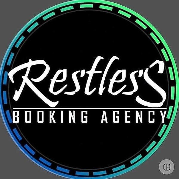 @restless_agency Profile Image   Linktree