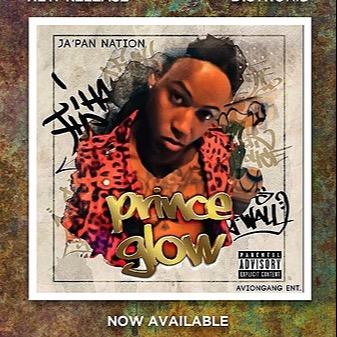 Ja'Pan Nation Prince Glow (RnB/HipHop) Link Thumbnail | Linktree