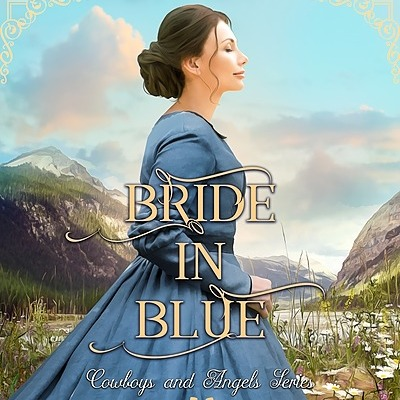 @christinesterling Bride in Blue (C&A #37) Link Thumbnail   Linktree