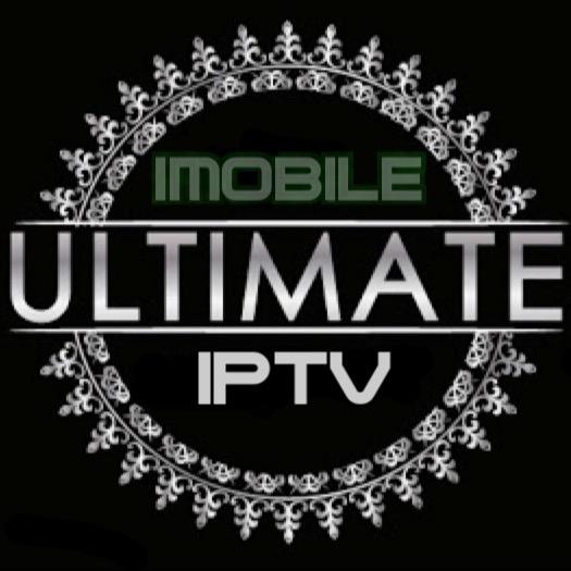 Imobile App Store IMOBILE ULTIMATE IPTV Link Thumbnail   Linktree