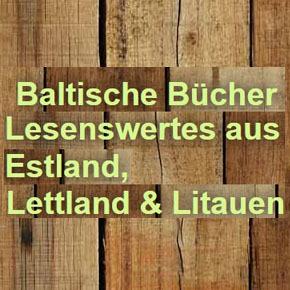 Verein INFOBALT, Bremen BALTISCHER BÜCHERBLOG Link Thumbnail | Linktree
