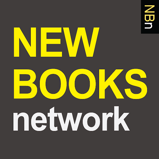 PUNKS IN PEORIA Interview: New Books Network Podcast Link Thumbnail | Linktree