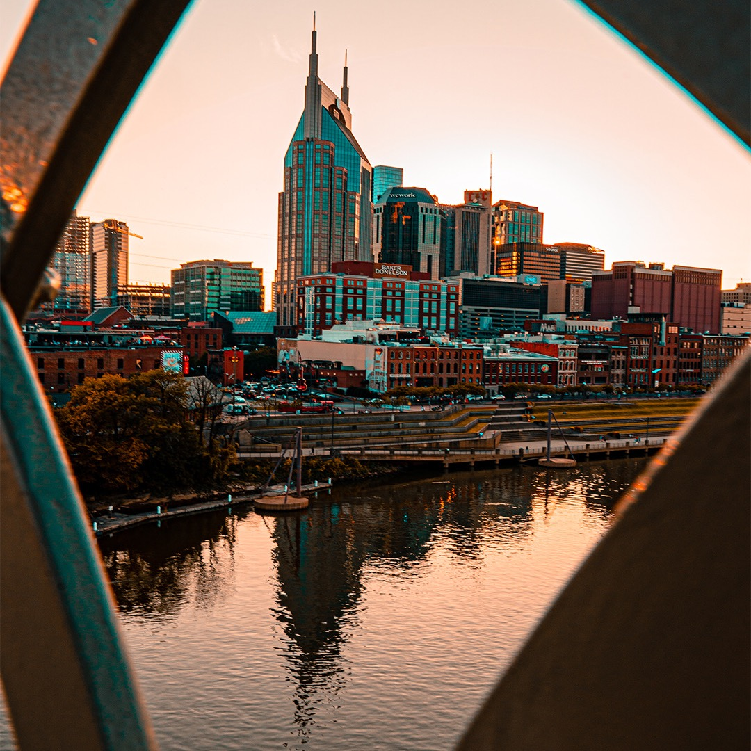 Learn Nashville History