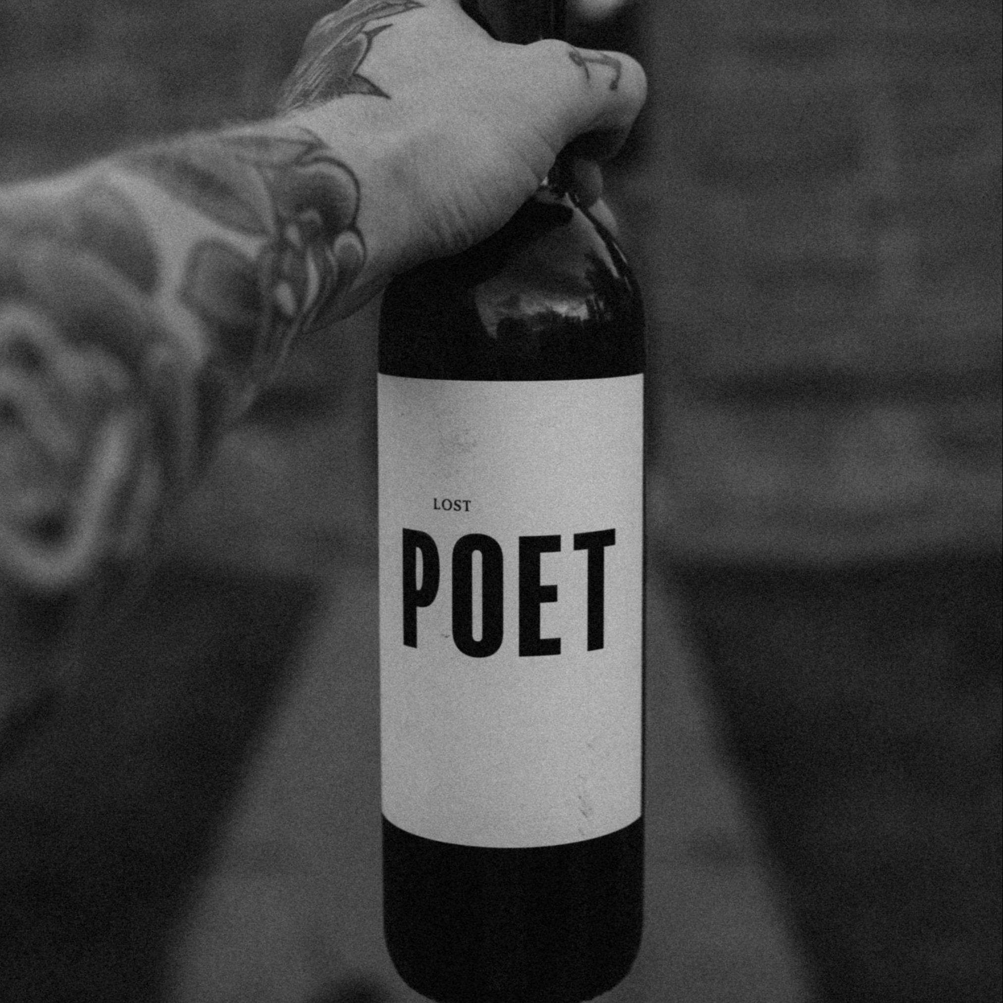 @atticuspoetry Lost Poet Wine Link Thumbnail | Linktree