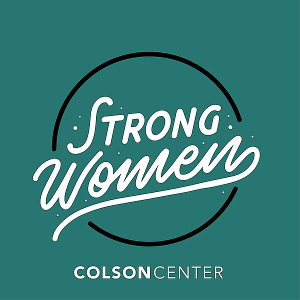@strongwomencc Profile Image | Linktree