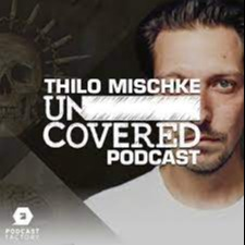 Thilo Mischke - Uncovered (UncoveredPodcast) Profile Image | Linktree