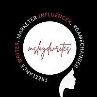 Michelle S. Loyd - Writer (msloydwrites) Profile Image | Linktree