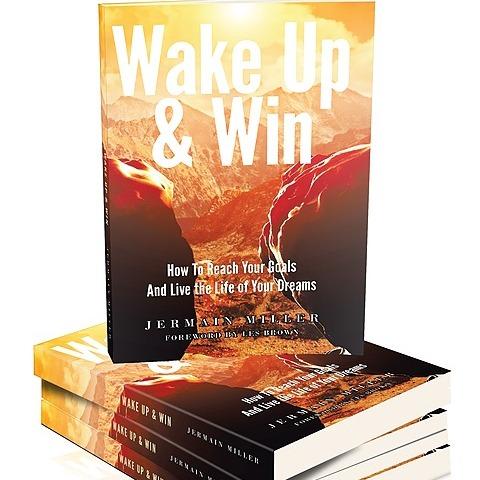 @JermainMiller Wake Up & Win Link Thumbnail   Linktree