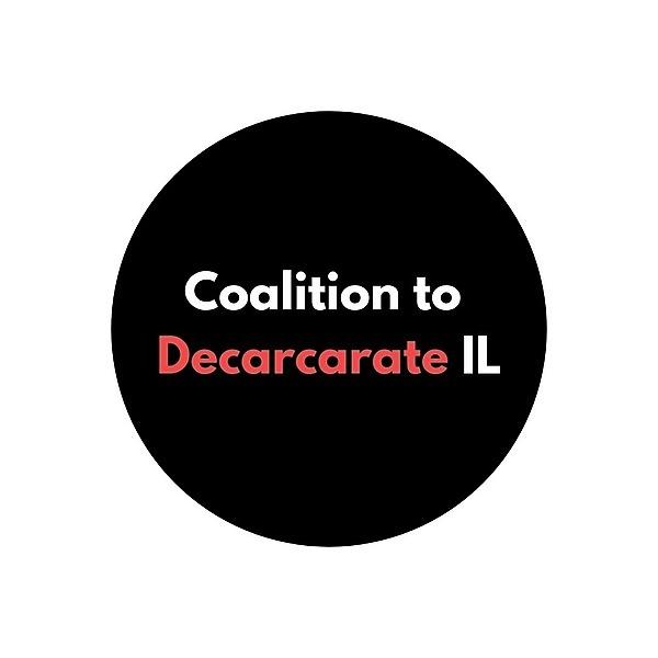 Coalition to Decarcerate IL (EndILPrisonLockdown) Profile Image | Linktree