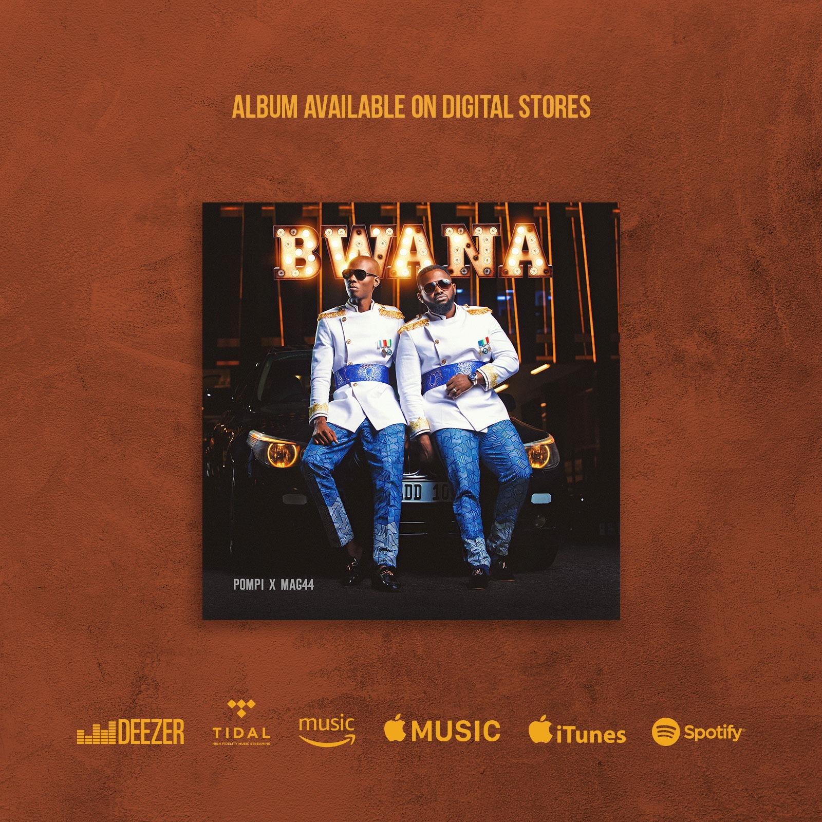 @bwana Profile Image | Linktree