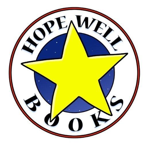 @HopeWellBooks Profile Image | Linktree