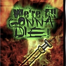 """Bananatown Pictures Buy """"We're All Gonna Die!"""" on DVD Link Thumbnail   Linktree"""
