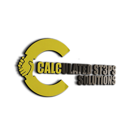 @Calculatedst3ps Profile Image | Linktree