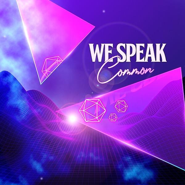 @WeSpeakCommon Profile Image | Linktree