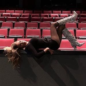 Lisa Addeo. 'High Heels'  (LA Version) Feat. Jeff Ryan_Official Video  Link Thumbnail | Linktree