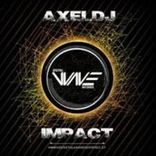 @Axeldj Axeldj - Impact EP Link Thumbnail | Linktree