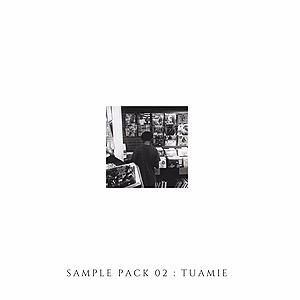 TUAMIE - Sample Pack 02