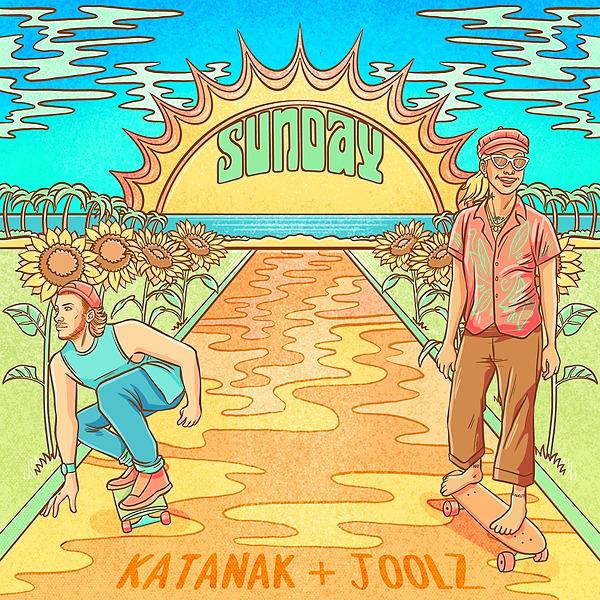 Sunday (feat. Joolz)
