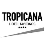 Tropicana Mykonos Tropicana Hotel Mykonos Link Thumbnail | Linktree