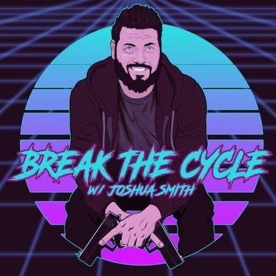 Break The Cycle w/Joshua Smith Twitter Link Thumbnail   Linktree