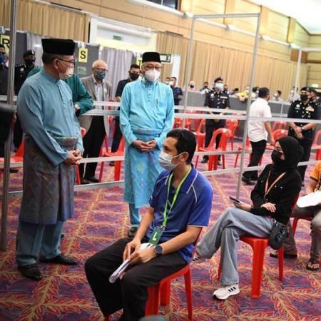 @sinar.harian Jadikan kes jangkitan selepas Aidilfitri sebagai iktibar: TPM Link Thumbnail | Linktree