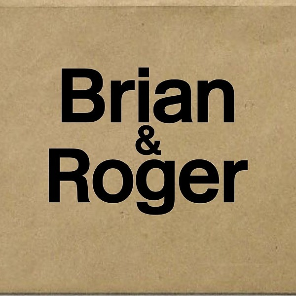 GREAT BIG OWL Brian And Roger Link Thumbnail   Linktree