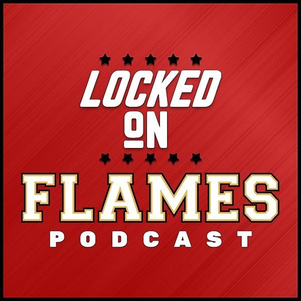 Locked On NHL Channel Calgary Flames Link Thumbnail | Linktree