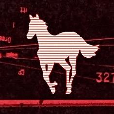 @deftones White Pony Visual Playlist Link Thumbnail | Linktree