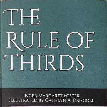 @cathlyn.dhappigal Rule of Thirds Book Link Thumbnail | Linktree