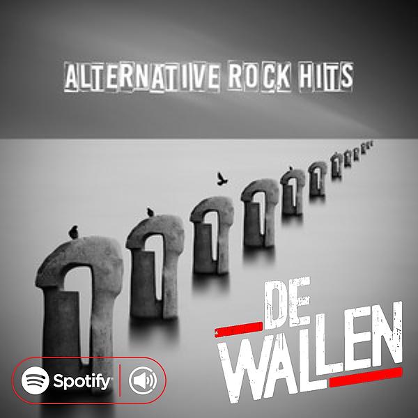 @dewallen Alternative Rock Spotify Playlist Link Thumbnail   Linktree