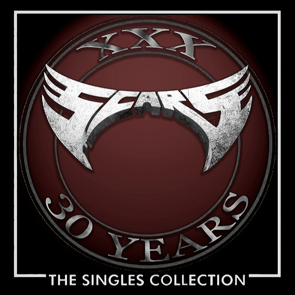 SCARS (THE SINGLES COLLECTION) SCARS 30 YEARS - 2021 Link Thumbnail | Linktree