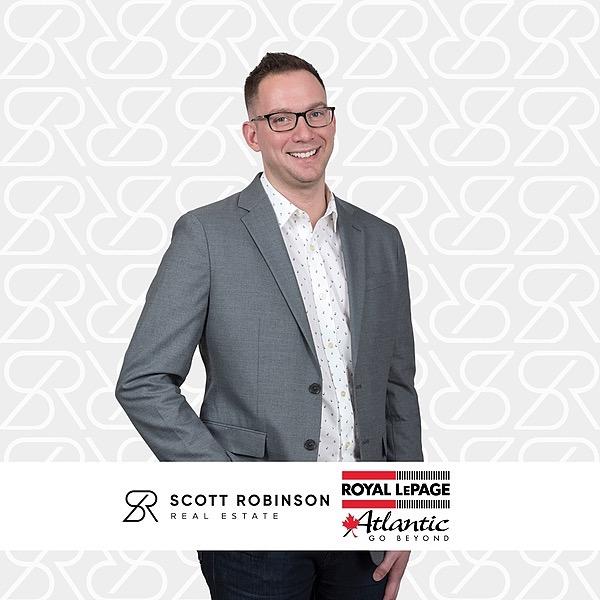 @ScottRobinson Profile Image   Linktree