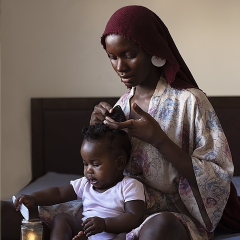 @guardian Black Women Photographers on the theme of 'home' – in pictures Link Thumbnail   Linktree