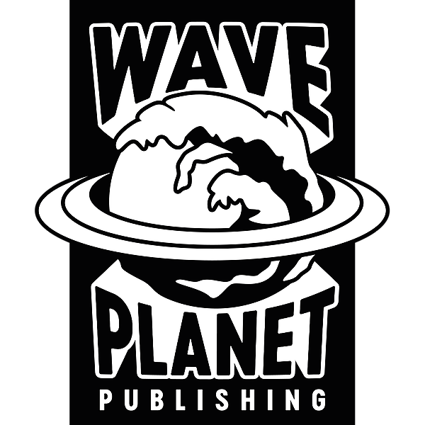 Felix Schüssler Wave Planet Publishing Link Thumbnail | Linktree