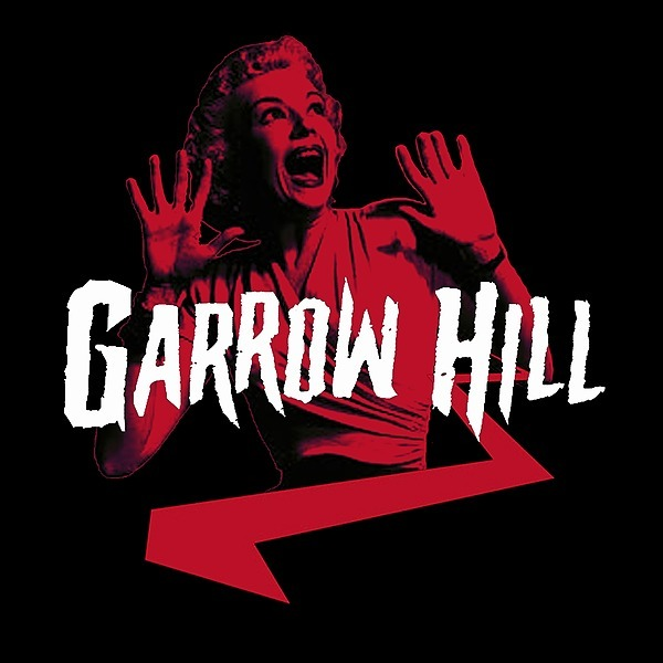 GARROW HILL (Garrowhill) Profile Image | Linktree