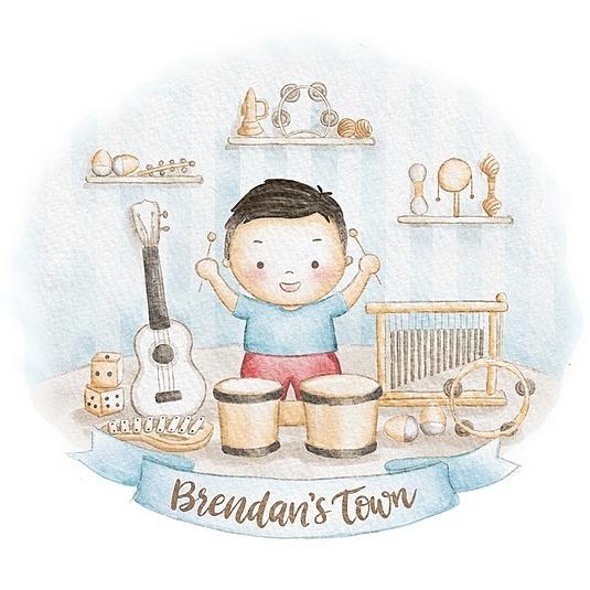 @brendanstown Profile Image | Linktree