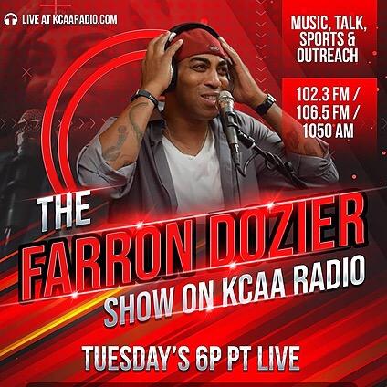 @farrondozier Archived Farron Dozier Show Link Thumbnail | Linktree