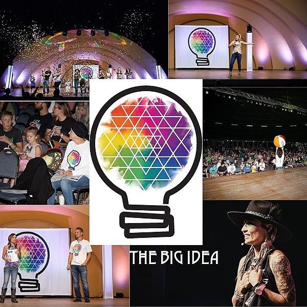 BIG IDEA TICKETS