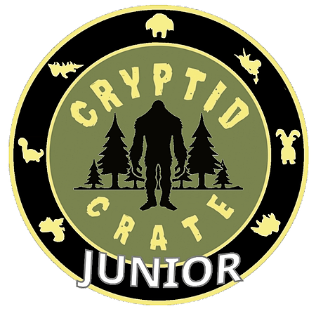 Cryptid Comforts Cryptid Crate JR Link Thumbnail | Linktree