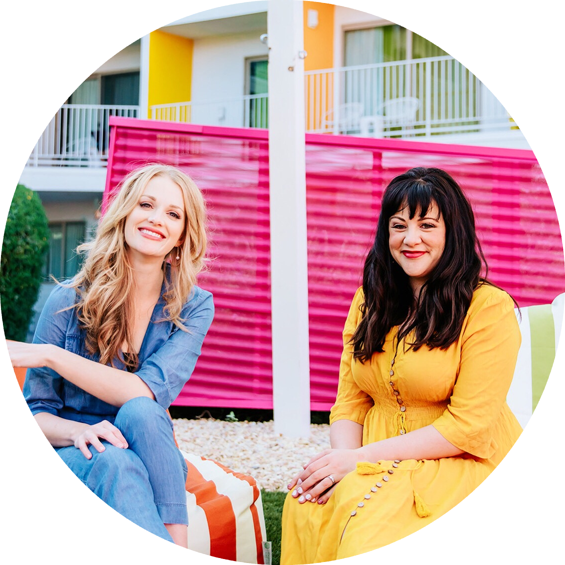 Leeann & Michelle 💃🏼💃 (leeannandmichelle) Profile Image | Linktree