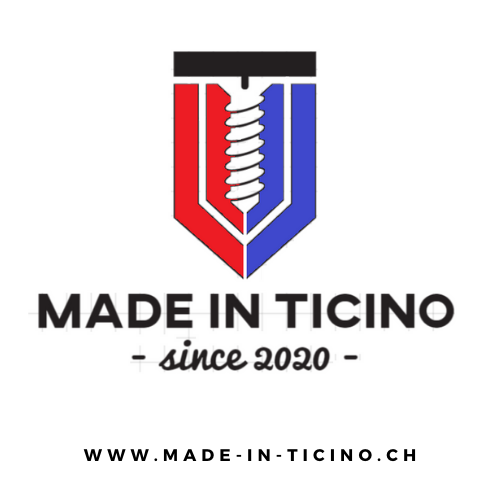 Bad Canton Agency SNC Sito Web Made In Ticino Link Thumbnail | Linktree