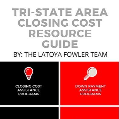 Tri-State Area Closing Cost Resource Guide